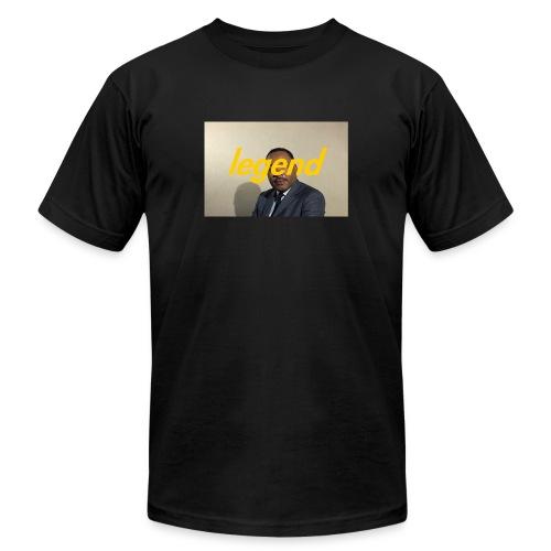 6ixland Legend - Men's  Jersey T-Shirt