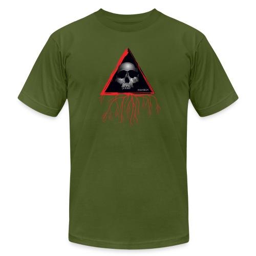 Rootkit Hoodie - Unisex Jersey T-Shirt by Bella + Canvas