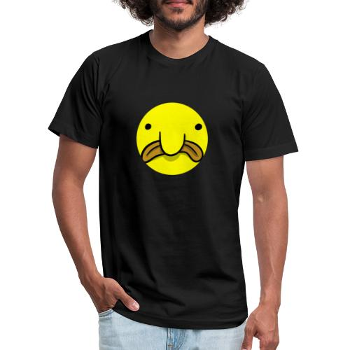 Moi Boiz Logo - Unisex Jersey T-Shirt by Bella + Canvas
