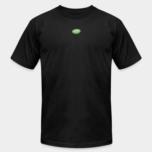Jade - Unisex Jersey T-Shirt by Bella + Canvas