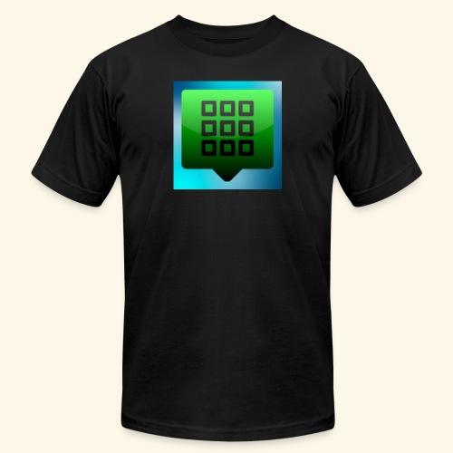 photo 1 - Men's  Jersey T-Shirt