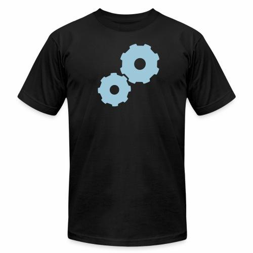 Gears - Men's Jersey T-Shirt