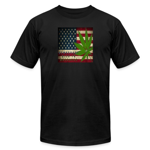 Political humor - Men's  Jersey T-Shirt