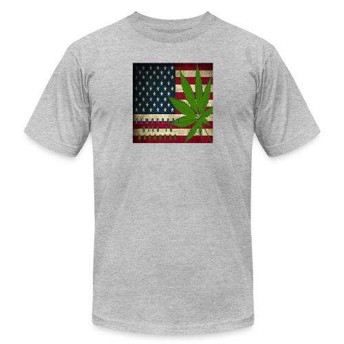 Political humor - Men's Jersey T-Shirt