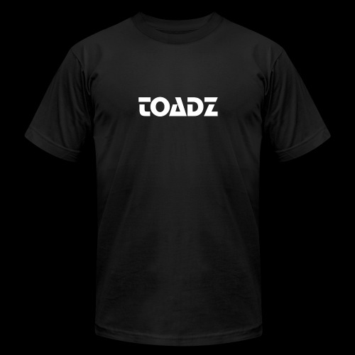 Toadz White - Men's  Jersey T-Shirt