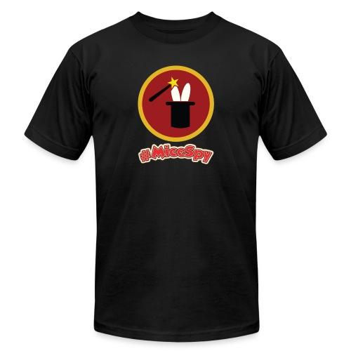 Magic Shop Explorer Badge - Men's  Jersey T-Shirt