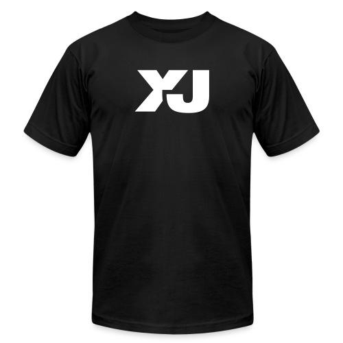 Jeep Cherokee XJ - Unisex Jersey T-Shirt by Bella + Canvas