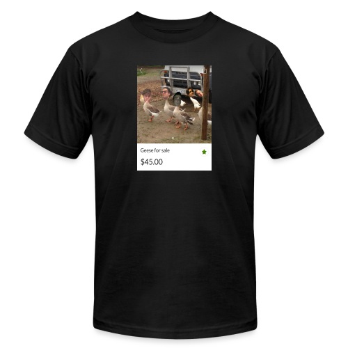 the___gaggle - Unisex Jersey T-Shirt by Bella + Canvas