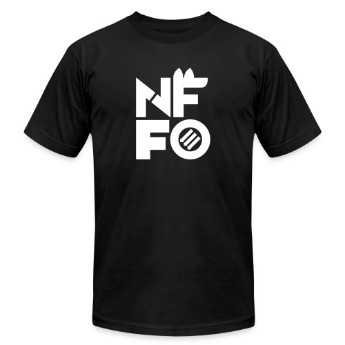 NFFO - Unisex Jersey T-Shirt by Bella + Canvas