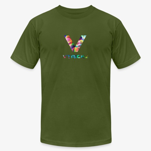 New logo - Unisex Jersey T-Shirt by Bella + Canvas
