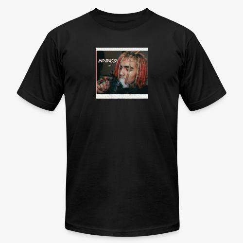 Instincts signature Shirt. Limited Edition - Men's Jersey T-Shirt