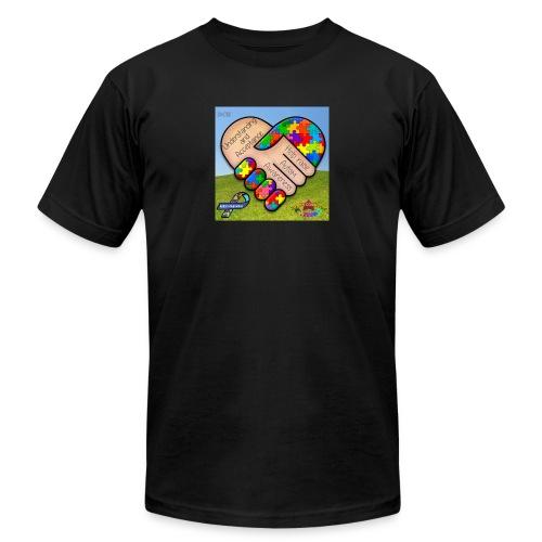 autpro1 - Men's Jersey T-Shirt