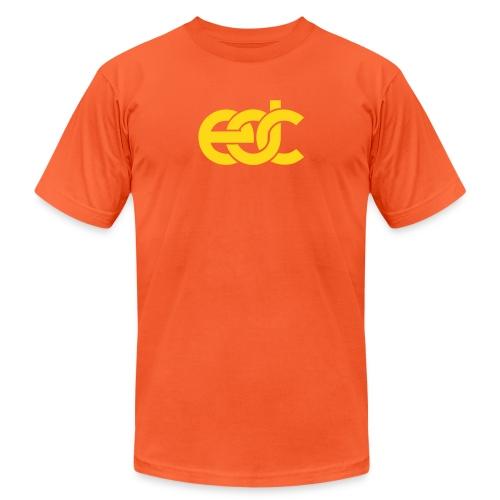 EDC Electric Daisy Carnival Fan Festival Design - Unisex Jersey T-Shirt by Bella + Canvas