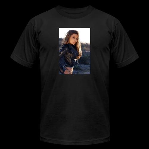 Rebecca Grant tuff and sexy - Men's  Jersey T-Shirt
