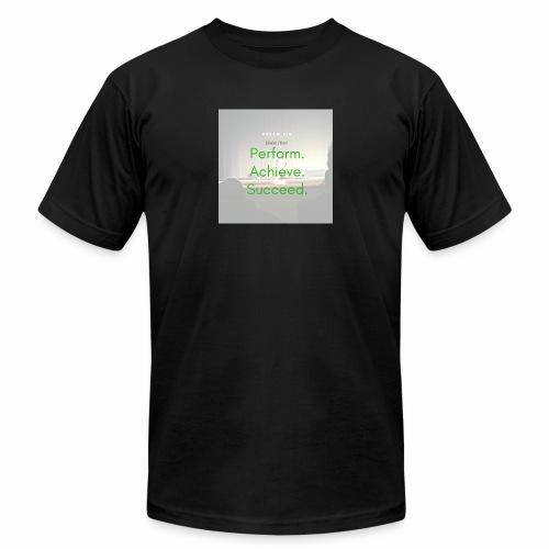 Dream Big - Men's  Jersey T-Shirt