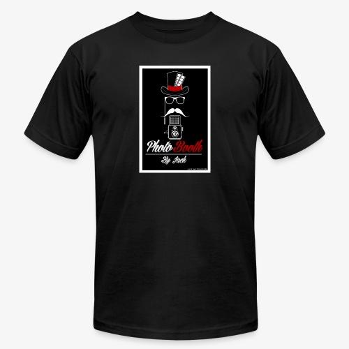 pb JACK - Men's  Jersey T-Shirt