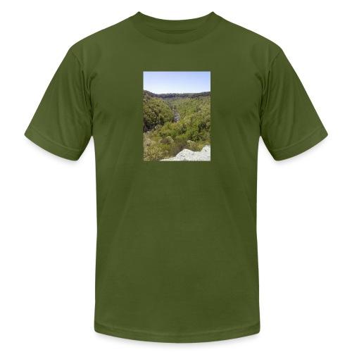 LRC - Unisex Jersey T-Shirt by Bella + Canvas