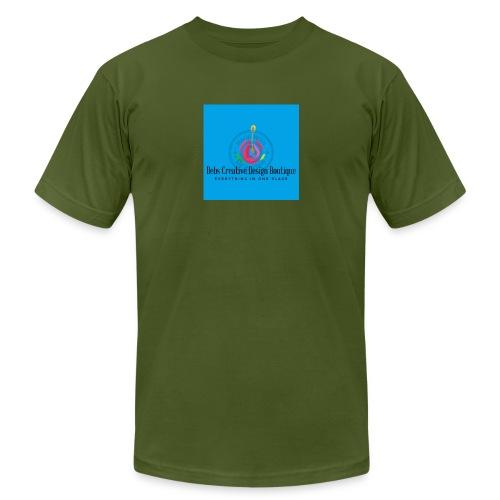 Debs Creative Design Boutique 1 - Unisex Jersey T-Shirt by Bella + Canvas
