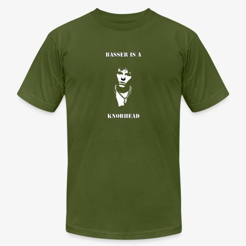 Basser Design - Men's  Jersey T-Shirt