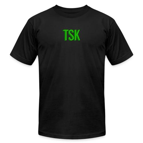 Meget simpel TSK trøje - Men's  Jersey T-Shirt