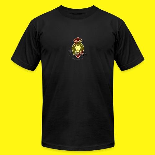 Lion Entertainment - Unisex Jersey T-Shirt by Bella + Canvas