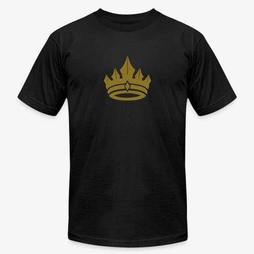 Only the Best - Logo - Men's  Jersey T-Shirt