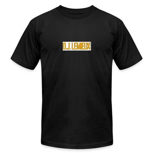 dilemieux - Unisex Jersey T-Shirt by Bella + Canvas