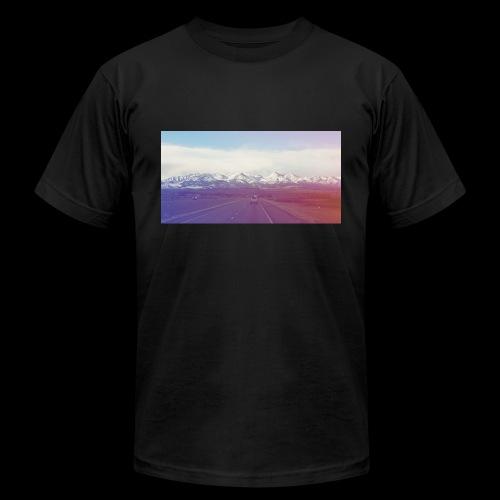 Next STEP - Men's  Jersey T-Shirt