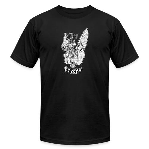 PSYCHO - Unisex Jersey T-Shirt by Bella + Canvas