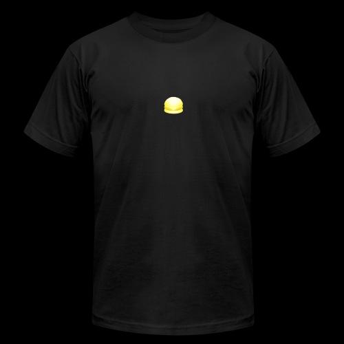 BURGER - Men's  Jersey T-Shirt