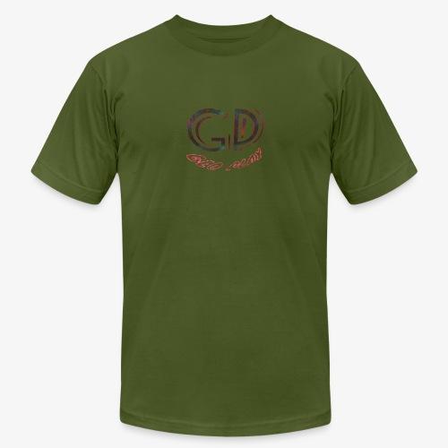 GEO - Men's  Jersey T-Shirt