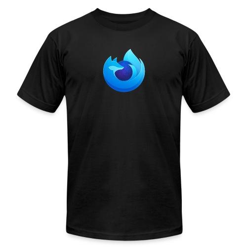 Firefox Browser Developer Edition - Unisex Jersey T-Shirt by Bella + Canvas