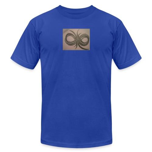 Infinity - Men's Jersey T-Shirt