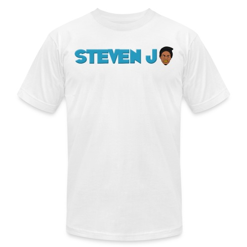 stevejo - Unisex Jersey T-Shirt by Bella + Canvas