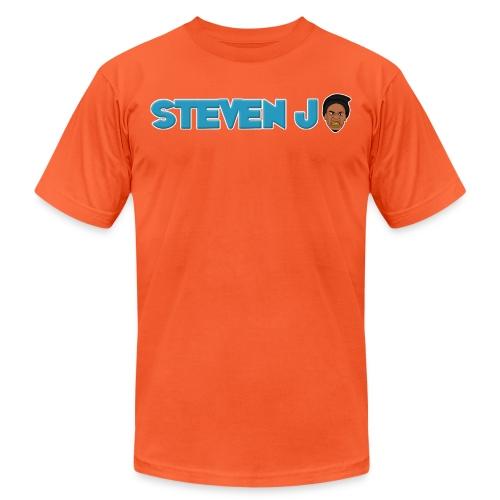 stevejo - Unisex Jersey T-Shirt by Bella + Canvas