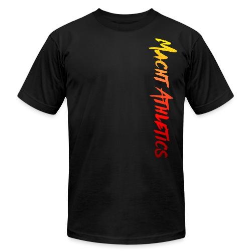 Inferno concept png - Men's Jersey T-Shirt