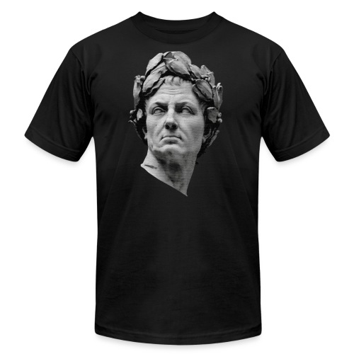 Empire-Caesar - Unisex Jersey T-Shirt by Bella + Canvas