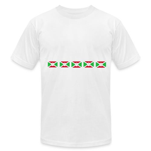 bi png - Unisex Jersey T-Shirt by Bella + Canvas