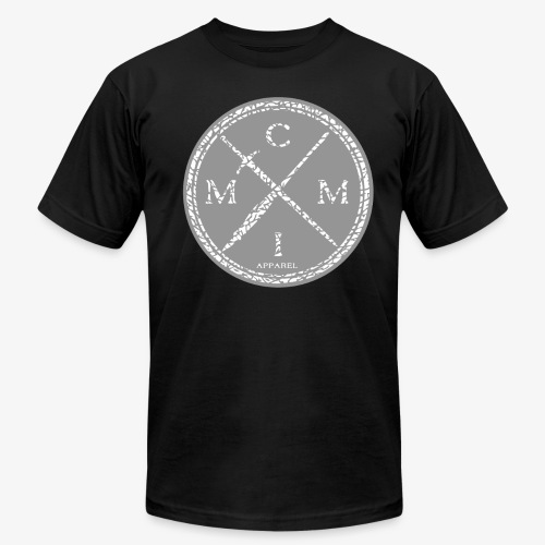 mcmijor003 - Unisex Jersey T-Shirt by Bella + Canvas