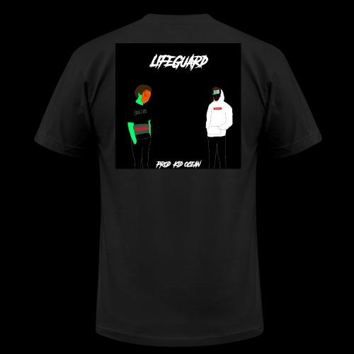 LifeGuard - Men's  Jersey T-Shirt