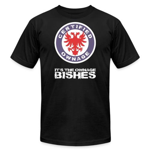 freqhog tshirt2 png - Men's Jersey T-Shirt