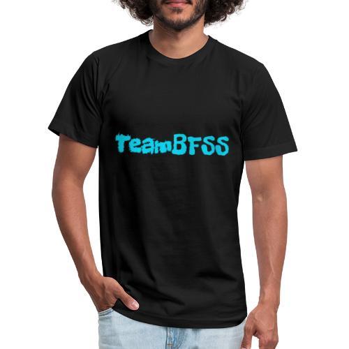 TeamBFSS Merch - Unisex Jersey T-Shirt by Bella + Canvas
