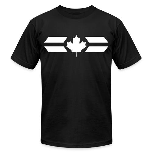 Hero Hoser - Unisex Jersey T-Shirt by Bella + Canvas