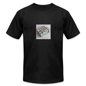 $$$$ - Men's Fine Jersey T-Shirt