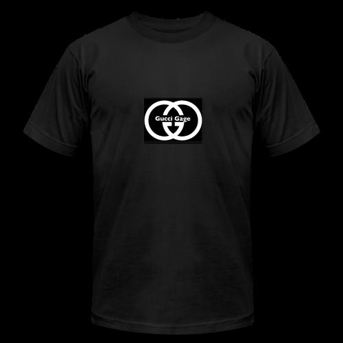 Guccigagey - Men's Fine Jersey T-Shirt