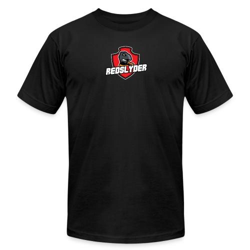 Redslyder - Men's Fine Jersey T-Shirt