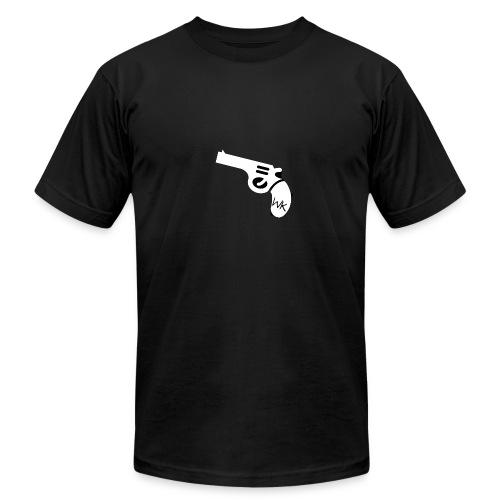 Gun - Men's Fine Jersey T-Shirt