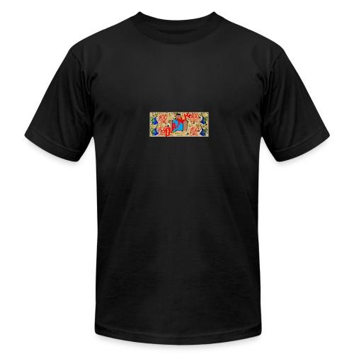 Dank Clothing - Men's Fine Jersey T-Shirt