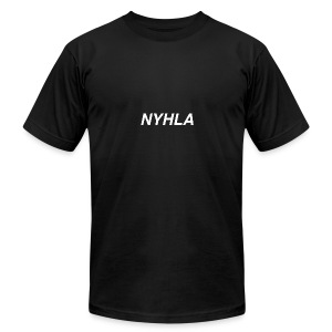 Nyhla Hoodie - Men's T-Shirt by American Apparel