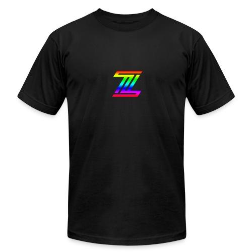 ZekoLogo - Men's  Jersey T-Shirt